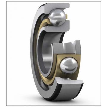 INA 3805-2Z Angular Contact Ball Bearings