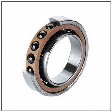 NSK 7200 BWG Angular Contact Ball Bearings