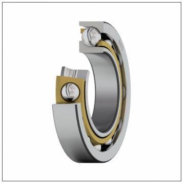 Timken 5306WS-2 Angular Contact Ball Bearings