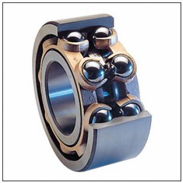 Timken 7306WN SU Angular Contact Ball Bearings