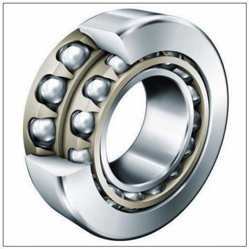 Timken 7307WN Angular Contact Ball Bearings