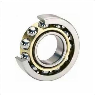 RBC KD100XP0 Angular Contact Ball Bearings