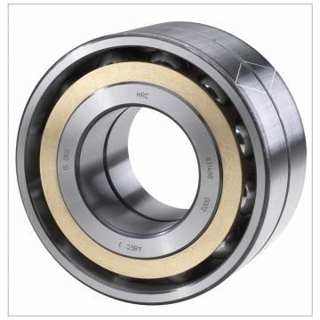 INA 3002-2RS Angular Contact Ball Bearings