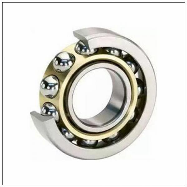 RBC KB080XP0*RBC Angular Contact Ball Bearings #1 image